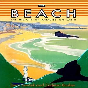 The Beach Audiobook