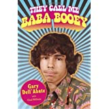 They Call Me Baba Booey ~ Gary Dell'Abate