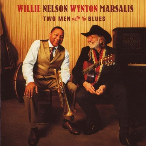 ... by Willie Nelson/Wynton Marsalis