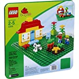 LEGO Bricks & More - Plancha verde (2304)