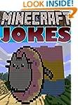 Minecraft: Minecraft Jokes For Kids:...