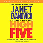 High Five | [Janet Evanovich]