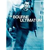 The Bourne Ultimatum ~ Matt Damon