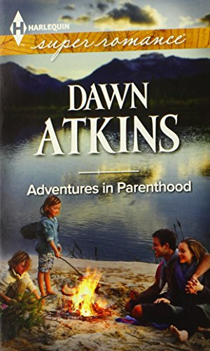 Image of Adventures In Parenthood (Harlequin Superromance)