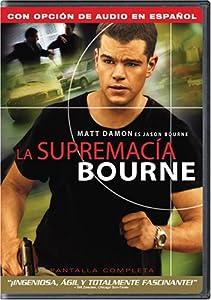 The Bourne Supremacy (La Supremacia Bourne)