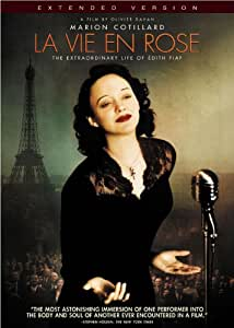 NEW La Vie En Rose (DVD)