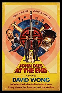 John Dies At The End by David Wong ebook deal