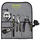 Quick Cable 120290-001 Professional Battery Tool Kit