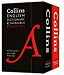 Collins English Dictionary and Thesau...
