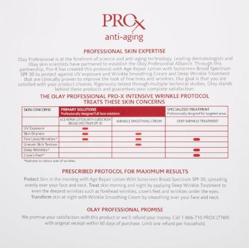 Olay玉兰油 Pro-X  纯焕方程式抗皱三件套图片