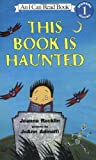 This Book Is Haunted (I Can Read Book 1)