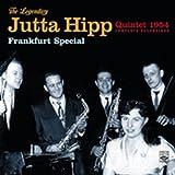 echange, troc Jutta Hipp Quintet, Karl Sanner - The Legendary Jutta Hipp