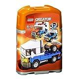 Lego Creator Mini Vehicles 4838