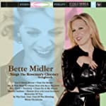Bette Midler Sings The Rosemary Cloon...