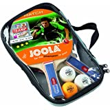 Joola Table Tennis - Set de raqueta de ping pong
