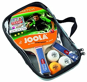 Joola Table Tennis Set - Duo