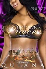 Uptown's Princess (July 2012 Sneak Peek)