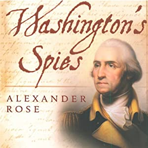 Washington's Spies Audiobook