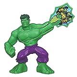 Marvel Super Hero Adventures Masters Of Kapow Hulk Figure