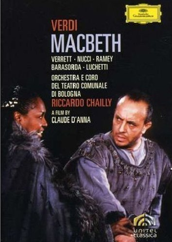 Giuseppe Verdi - Macbeth [1987 film] [DVD] [2007]