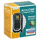 Accu-Chek Compact Plus Care Kit