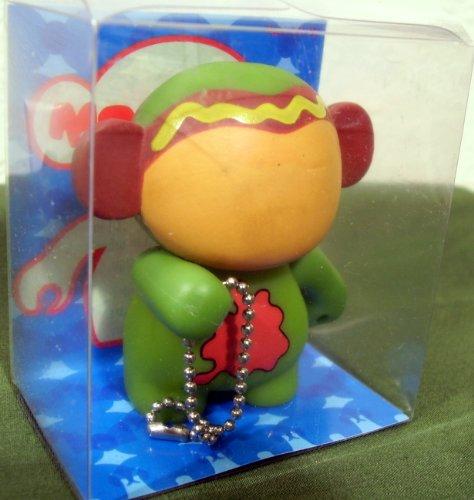 Oscar Monskey Artist Designed Figure