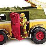 Teenage Mutant Ninja Turtles Party Van Vehicle (Turtles not included)