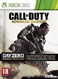 Call of Duty: Advanced Warfare - Day Zero Edition (Xbox 360)