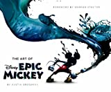 Art of Epic Mickey