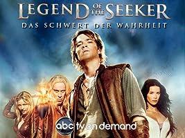 Legend Of The Seeker - Staffel 2