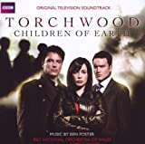 Torchwood - Children Of Earth Ben Foster/BBC National Orchestra Of Wales