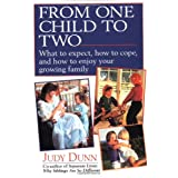 From One Child to Twoby Judy Dunn