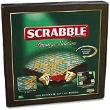 Tinderbox Games Scrabble Prestige Edition