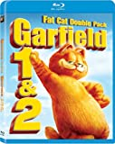 Garfield Double Feature [Blu-ray]