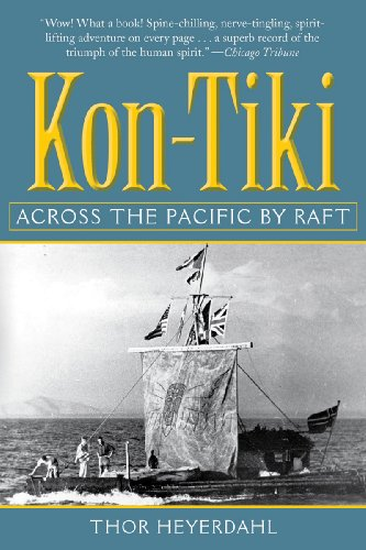 Image of Kon-Tiki