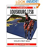 Louisbourg 1758: Wolfe's first siege (Campaign)