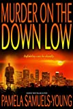 img - for Murder on the Down Low (Vernetta Henderson Series No. 3) book / textbook / text book