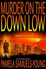 Murder on the Down Low (Vernetta Henderson Series Book 3)