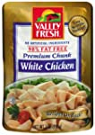 Valley Fresh Premium White Chicken Cu...
