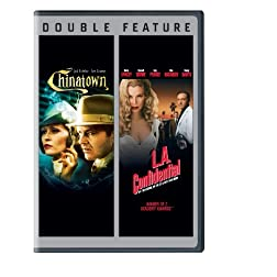 Chinatown / La Confidential
