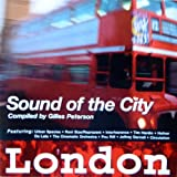 Various Sound of the City - London