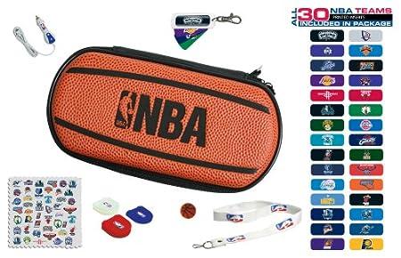 PSP Slim NBA Starter Kit