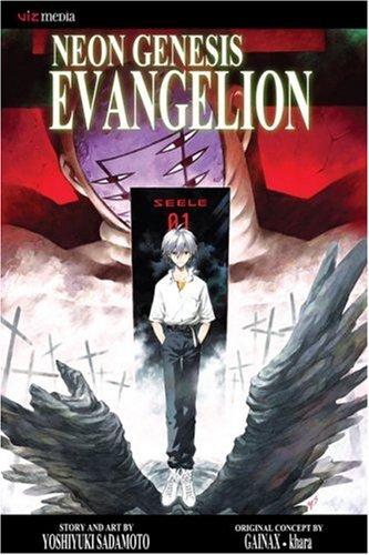 Neon Genesis Evangelion, Vol. 11 (Neon Genesis Evangelion (Viz)