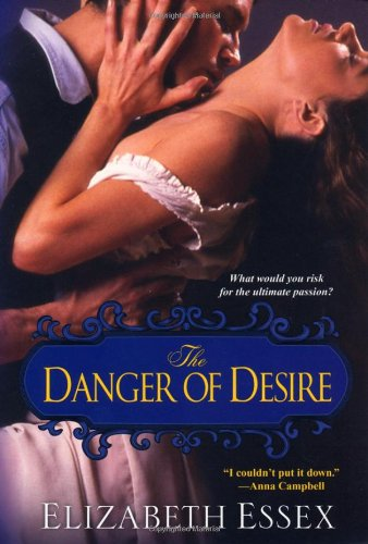 Image of The Danger of Desire
