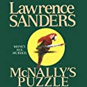 McNally's Puzzle: Archy McNally, Book 6 Audiobook by Lawrence Sanders Narrated by Victor Bevine