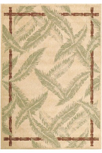 Cayman Area Outdoor Area Rug, 2'3