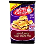 Aunt Bessie's Rich & Juicy Fruit Scon...