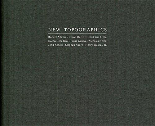 New Topographics