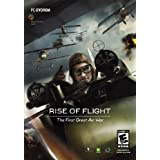 Rise of Flight: The First Great Air War - PC ~ 777 Studios