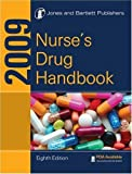 img - for 2009 Nurse's Drug Handbook by Jones and Bartlett Publishers (2008-09-01) book / textbook / text book
